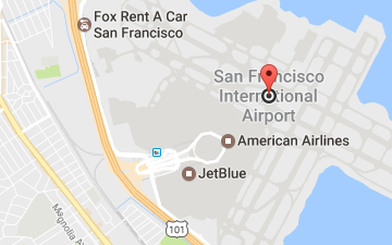 San Francisco Intl. Airport (SFO)